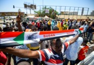 Les manifestants soudanais épinglent l'ancien régime après des heurts meurtriers