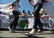 Les étudiants manifestent en Algérie pour le 2e mardi du mois de ramadan
