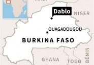 Burkina: quatre catholiques tués lors d'une procession religieuse