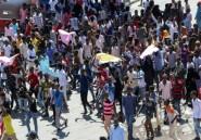 Somalie: les lycéens protestent contre l'annulation d'examens