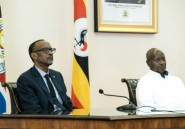 Rwanda-Ouganda: le torchon brûle entre les présidents Kagame et Museveni