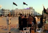 En Libye, la solidarité sociale au secours des déplacés des combats