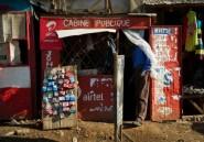 RDC: l'opérateur de téléphonie mobile Airtel sommé de géolocaliser les ravisseurs de civils