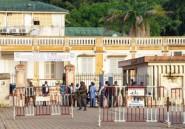 Bénin: policiers et militaires déployés pour l'installation des nouveaux députés