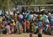 A Mingala, village centrafricain coupé du monde pendant deux ans
