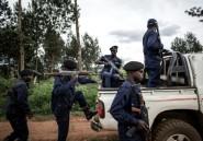 Tueries, déplacés, colère: une journée de violence ordinaire dans l'est de la RDC