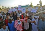 Reprise prévue dimanche au Soudan des discussions sur la transition