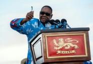 Malawi: élections générales