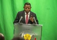 RDC: l'ex-porte-parole du régime Kabila brièvement arrêté puis relâché