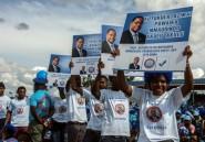 Malawi: élections présidentielle et législatives
