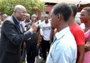 Gabon: le vice-président et le ministre des Forêts limogés