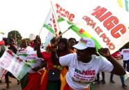 Bissau: nouvelle manifestation pour réclamer un gouvernement
