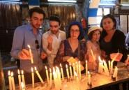 Tunisie: VIP et forte affluence au début du pèlerinage juif de la Ghriba