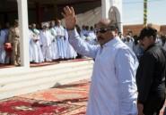 Mauritanie: appels