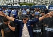 Arrestations et nouvelles manifestations
