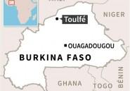 Burkina: 4 morts dans une nouvelle attaque contre une église
