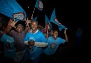 Malawi: Peter Mutharika réélu de justesse président