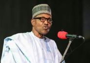 Nigeria: le président Buhari approuve un budget très ambitieux