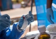 Choléra en RDC: l'OMS annonce 800.000 vaccinations