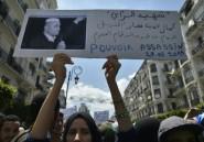 Algérie: les étudiants dans la rue contre la présidentielle et Gaïd Salah