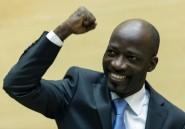 CôteIvoire: acquitté par la CPI, Blé Goudé espère un retour de Gbagbo