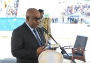 Comores: le président réélu gracie 17 opposants politiques