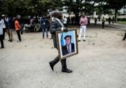 RDC: la dépouille de Tshisekedi père en route pour Kinshasa