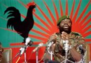 Angola: la dépouille du chef rebelle Jonas Savimbi rendue vendredi