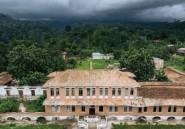 A Sao Tomé et Principe, la nostalgie des occupants des plantations coloniales