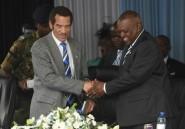 """Au Botswana, l'ex-président Khama accuse son successeur """"autocrate"""" de menacer la démocratie"""