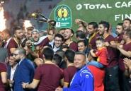 C1: Tunis fête l'Espérance jusqu'au bout de la nuit malgré les controverses