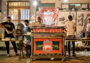 Fèves et foot, la recette du Liverfuul attire les supporters égyptiens de Salah