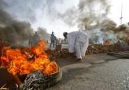 Soudan: les généraux tentent de disperser le sit-in emblématique de la contestation
