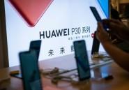 Boudé par certains pays occidentaux, Huawei continue