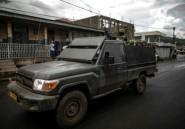 """Cameroun anglophone: la crise """"la plus négligée au monde"""""""
