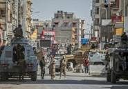 Egypte: 14 jihadistes présumés tués au Sinaï au lendemain d'un attentat