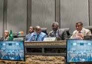 L'UA suspend le Soudan jusqu'