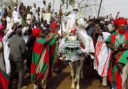Nigeria: le gouverneur de Kano annule la parade annuelle de l'émir