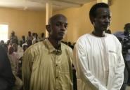 Tchad: prison