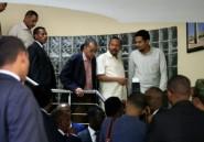 Soudan: arrestation de leaders de la contestation ayant rencontré le médiateur éthiopien