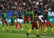 Mondial-2019: Les Lionnes Indomptables en mission