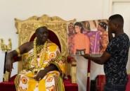 Un roi ivoirien vole au secours de la cathédrale Notre-Dame