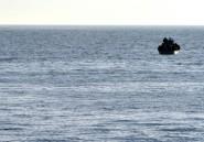 Des dizaines de migrants encore bloqués au large de la Tunisie
