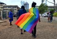 En Afrique subsaharienne, l'homosexualité est largement criminalisée