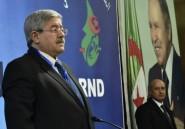 Enquêtes anticorruption en Algérie: l'ex-Premier ministre Ouyahia écroué
