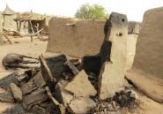 Tuerie au Mali: le président Keïta se rend au village, l'Etat appelé