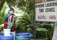 Ebola: caméras thermiques et inquiétude