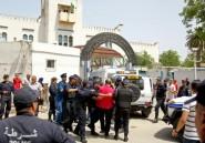 L'ex-Premier ministre algérien Sellal écroué