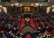 Kenya: un député en détention pour avoir frappé une collègue