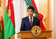 A Madagascar, le président Rajoelina assuré d'une majorité absolue de députés